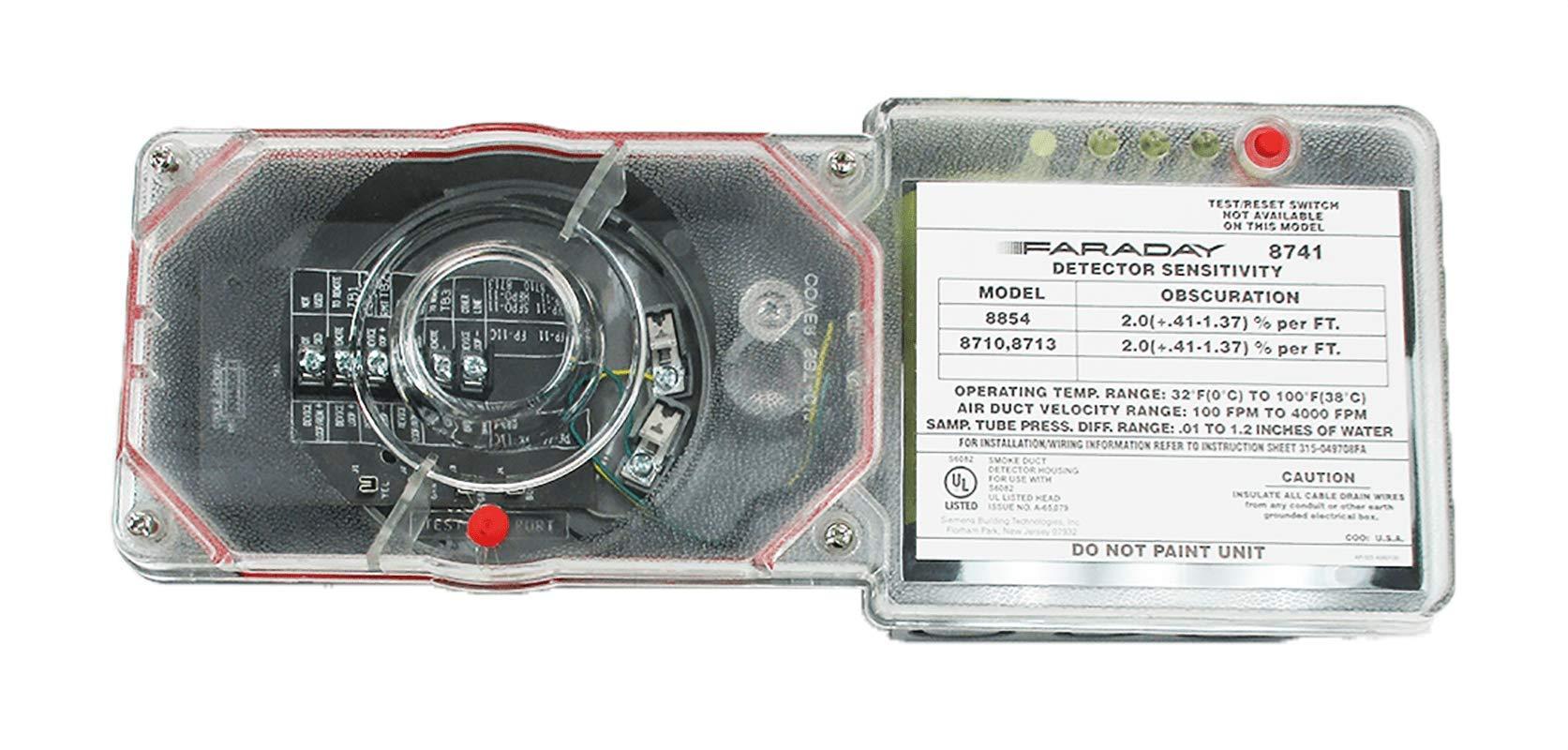 Faraday 8741