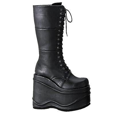 Women's Wave-302 Knee-High Boot