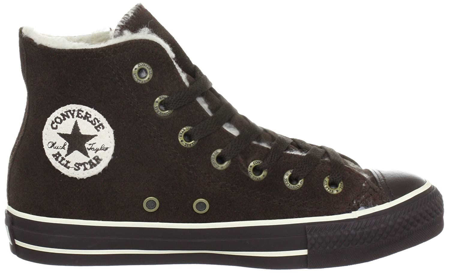 converse all star con pelo