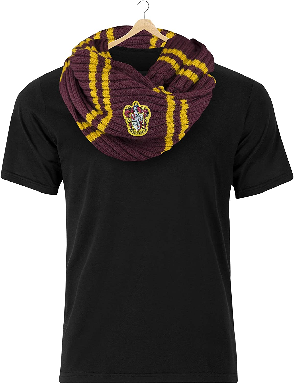Cinereplicas - Harry Potter - Bufanda Infinity - Ultra Suave ...