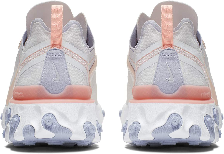 | Nike Womens React Element 55 Womens Bq2728 601