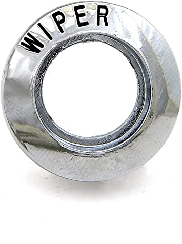 NEW 64-66 mustang wiper knob