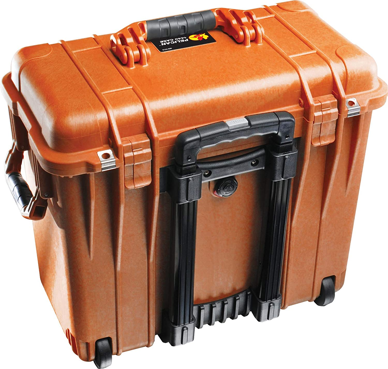 Amazon.com: Pelican 1440 Case con espuma para cámara ...