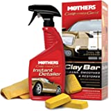 Mothers Polish 07240 Clay Bar