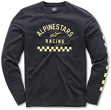 Shirt T Longues Alpinestars 1018 Manches 42014 Homme 53q4LRAj