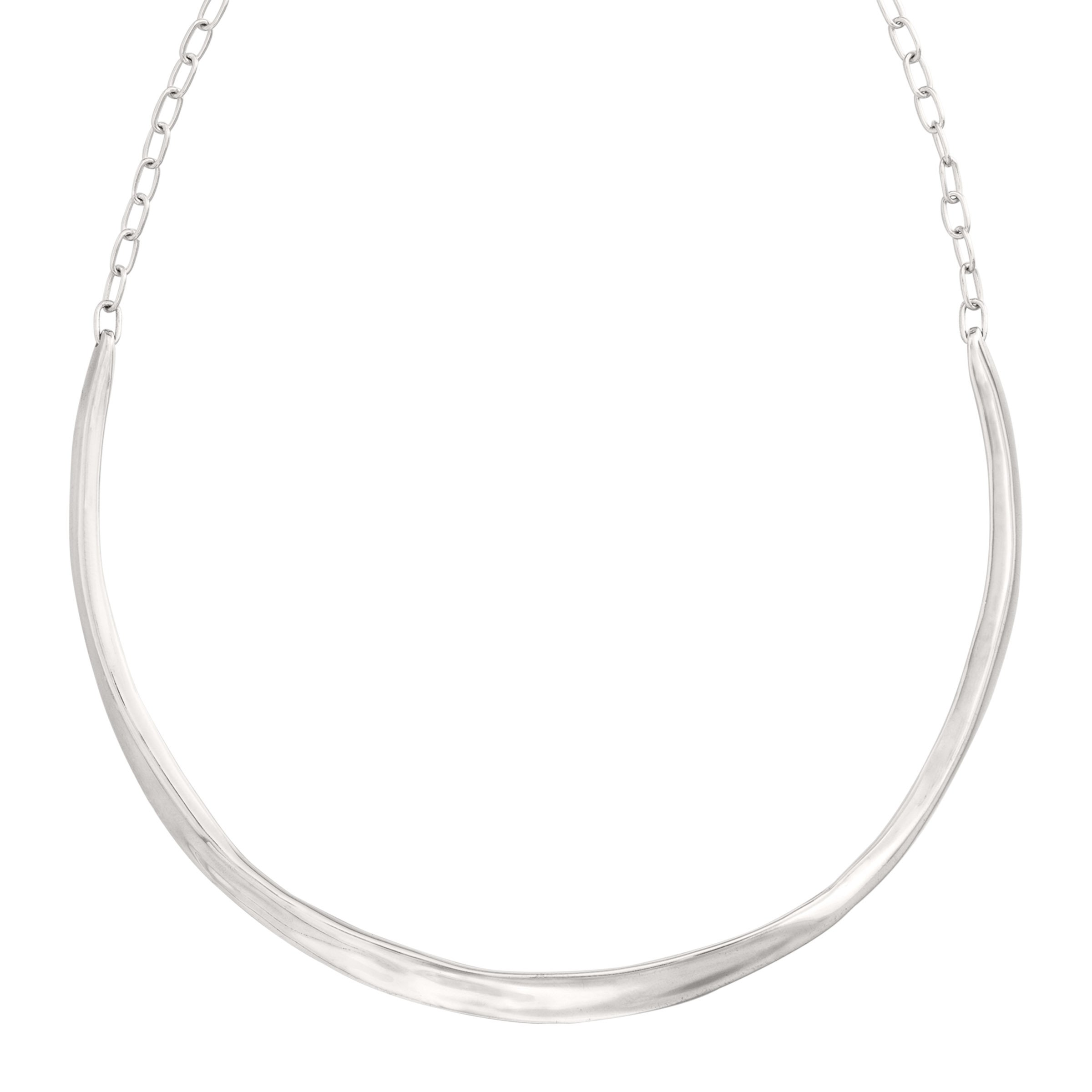 Silpada 'Style Muse' Sterling Silver Necklace, 18''