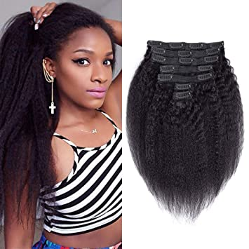 hair extensions for black women