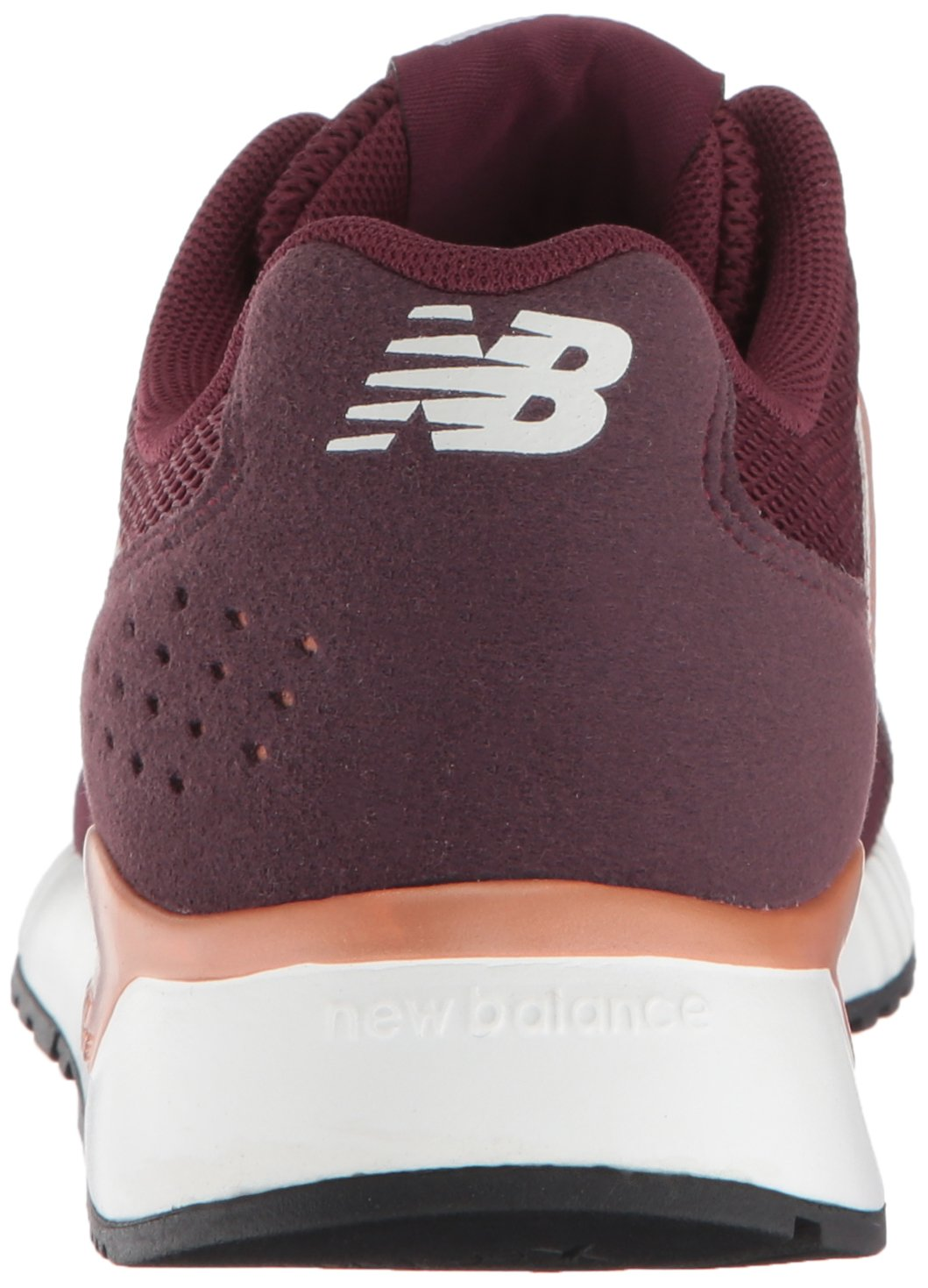 New B075R7JPNT Balance Women's 5v2 Sneaker B075R7JPNT New 7 D US|Dusted Peach 20830f