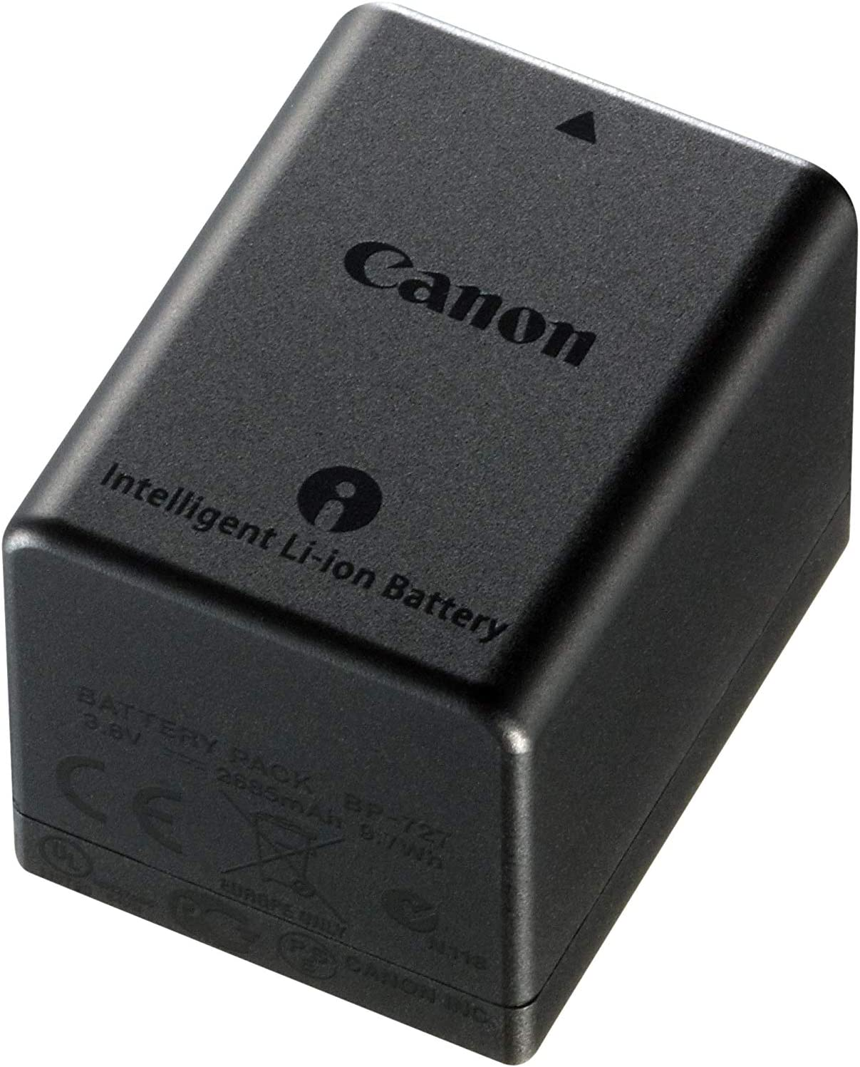 Canon Bp 727 Battery For Camcorder Camera Photo