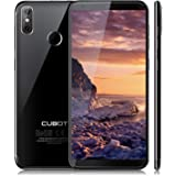 "CUBOT R11 Android 8.1 Smartphone Unlocked 2019, 3G Dual SIM Cellphone, 5.5"",18:9 HD Screen, 16GB ROM+2GB RAM, 2800mAh Battery,13+2MP Dual Rear Cameras,Bluetooth, WiFi, GPS, Fingerprint (AT&T/T-Mobile)"