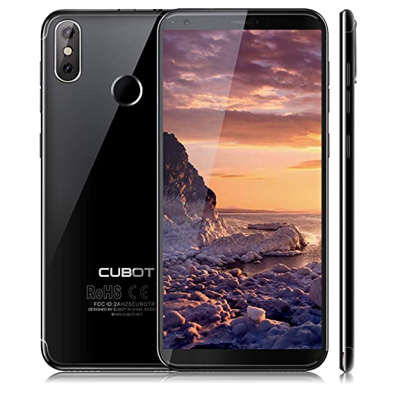 c45b12d13a8 Amazon.com  CUBOT R11 Android 8.1 Smartphone Unlocked 2019