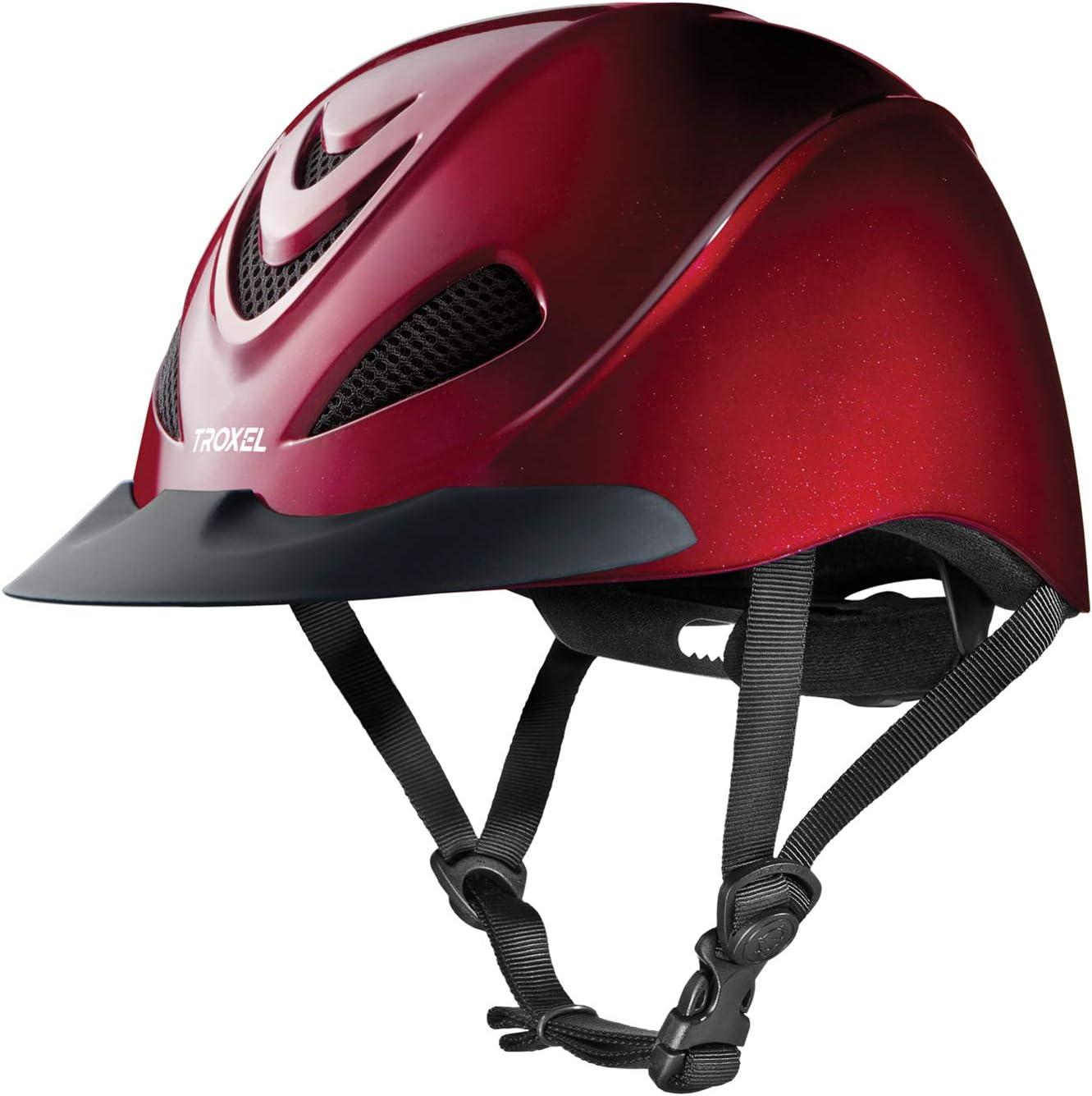 Troxel TX Horseback Riding Helmet