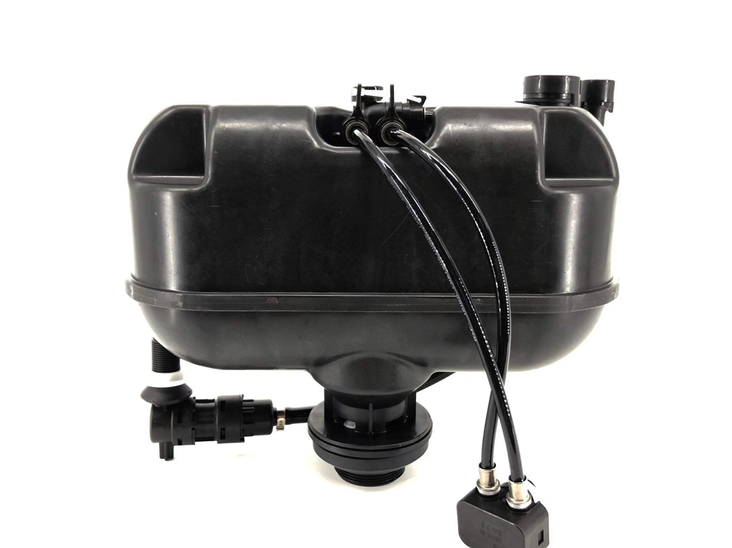 EcoFlush B8104 1.1 GPF 4 LPF Pressure Assisted Flush System Single Control, Replacement Only by EcoFlush