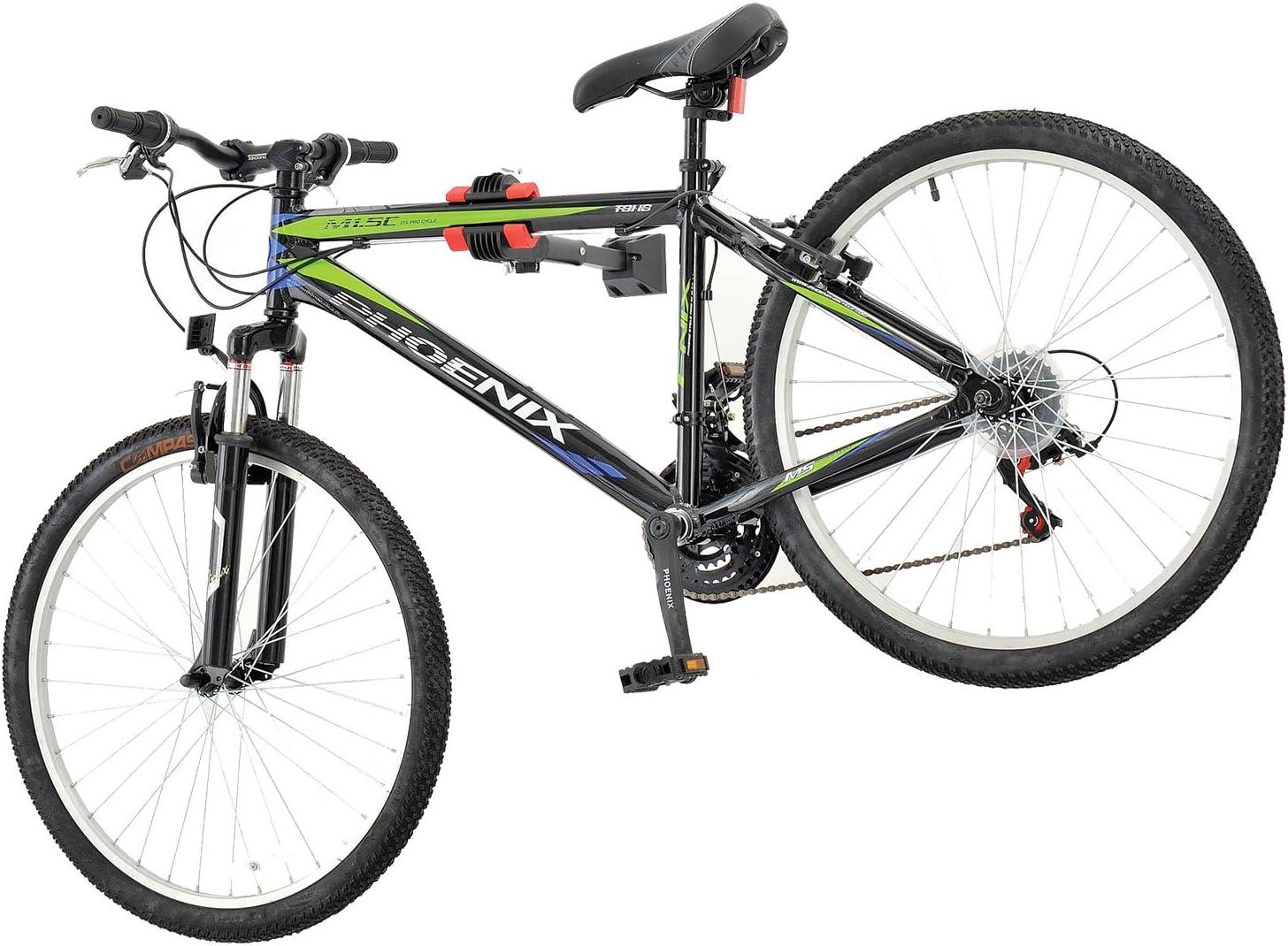 Soporte de pared resistente puregadgets © bicicleta mantenimiento ...