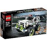 LEGO Technic Police Interceptor 42047 Playset Toy