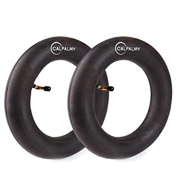 StaiBC 10x2 inch Inner Tube Replacement for Roadster Tricycle 2 pack