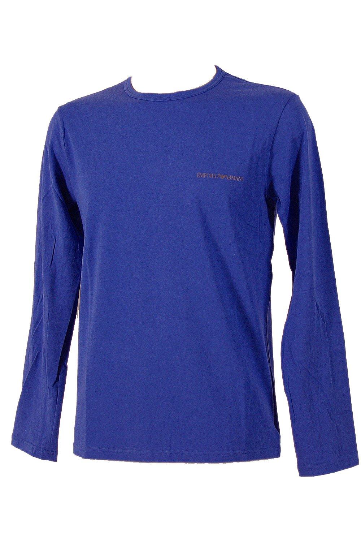 Emporio Armani Men's Pyjama Top Emporio Armani Underwear 1116537A717