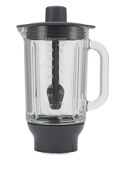 Kenwood KAH359GL - Batidora de vaso (1,8 L)