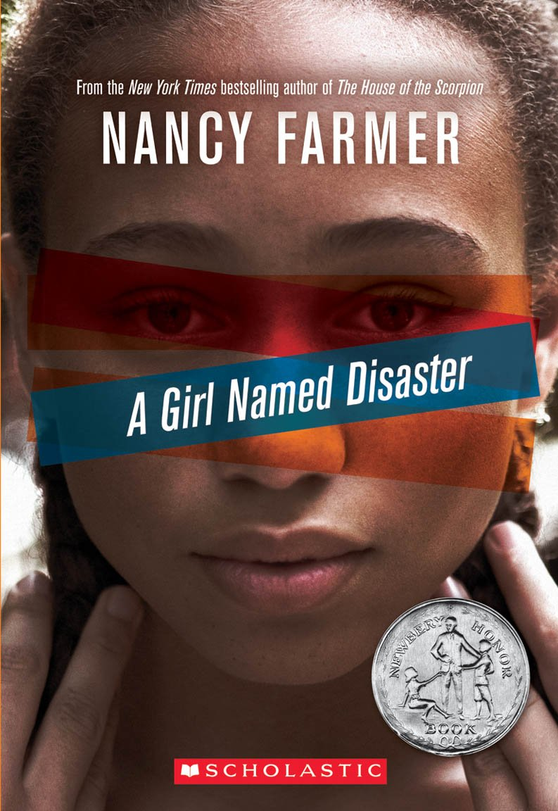 Image result for A Girl Named Disaster