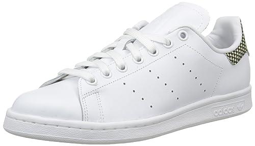 ADIDAS Stan Smith Sneaker Uomo Blanc FTWR WHITE/FTWR WHITE/FTWR WHITE 12 UK