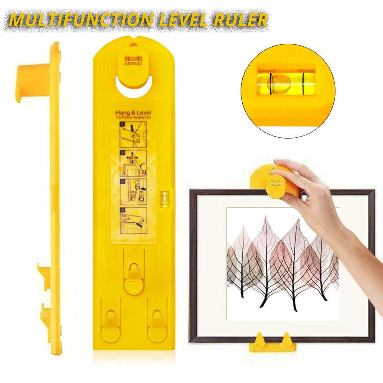 Uchada 2019 Multifunction Level Ruler