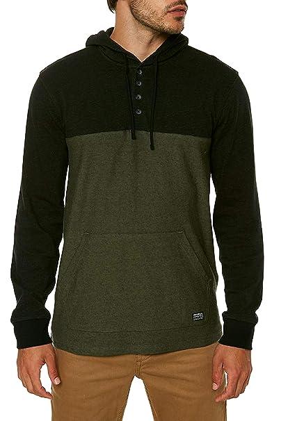 innovative design cbad3 bc0e9 Amazon.com: O'Neill Men's Liev Hoody Pullover Sweatshirts ...