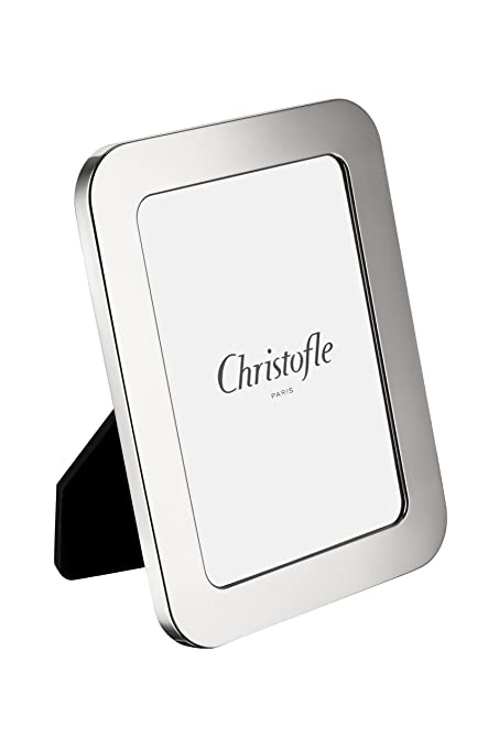 Amazon Christofle Oracle Silver Plated 5 X 7 Picture Frame