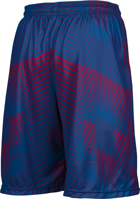 Bold ProSphere University of Pennsylvania Mens 11 Knit Short