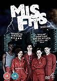Misfits [Import anglais]