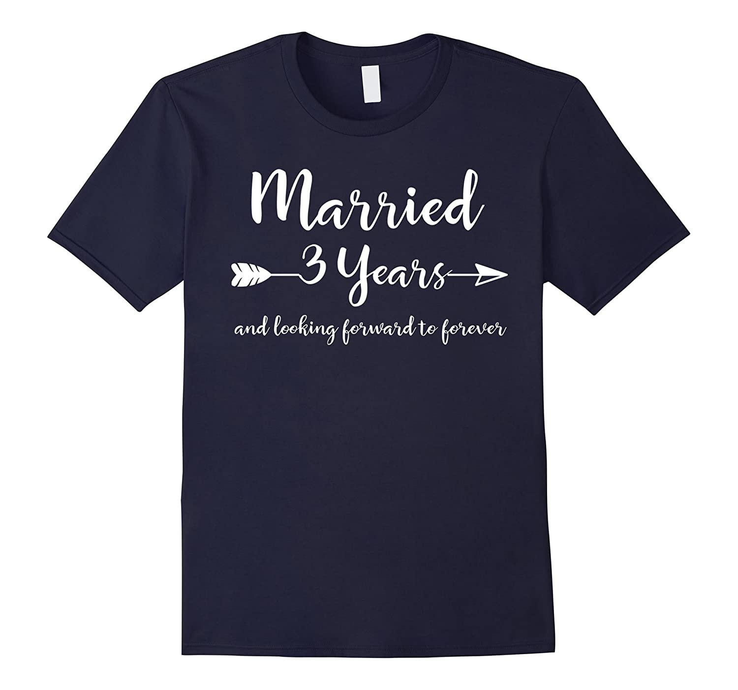 Leather Third Wedding Anniversary Gifts For Him Her T Shirt Fazo Store