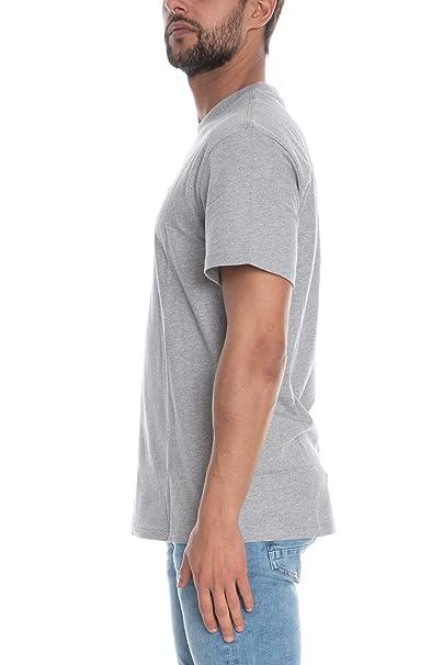 new style b2c13 5dc6d Tommy hilfiger T-shirt uomo Tommy Classics Tee DM0DM06061 ...