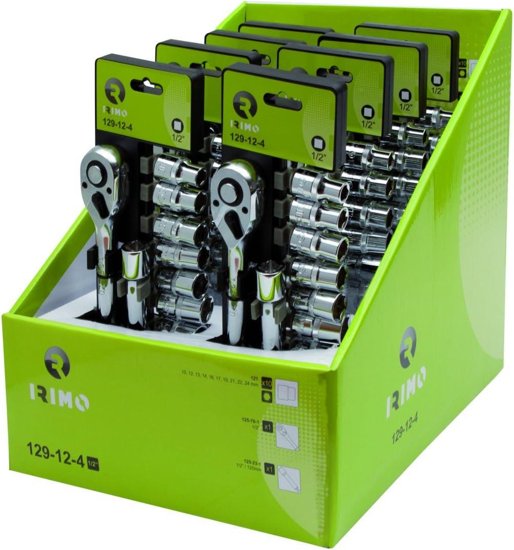 IRIMO BH129-12-4, 330x100x50: Amazon.es: Bricolaje y herramientas