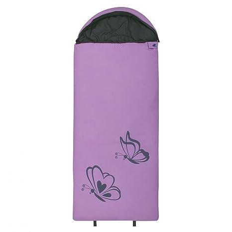 10T Outdoor Equipment 10T Butterfly Saco de Dormir de Manta ...