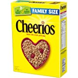 Cheerios Cereal, 525 Gram