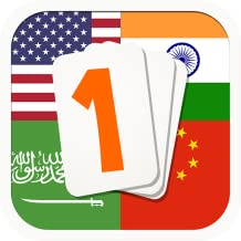 Count In Any Language - Learn to Translate 123 in Arabic, Chinese, English, French, Hindi, Japanese, Korean, Portuguese, Russian, Spanish, Swahili and Play Cool Math Games for Native Speakers