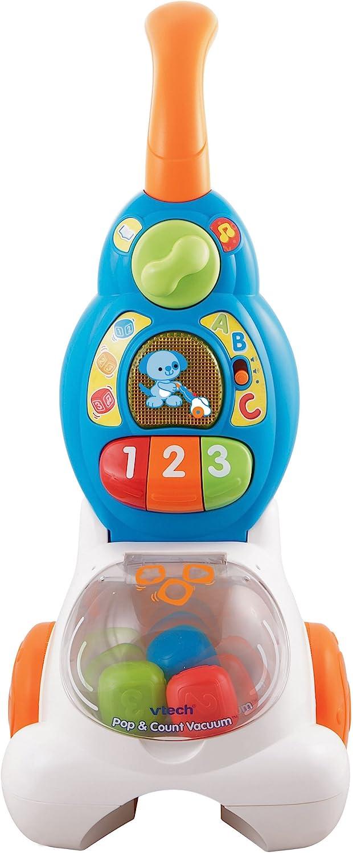 Top 15 Best Kids Toys Vacuum (2020 Reviews & Buying Guide) 14