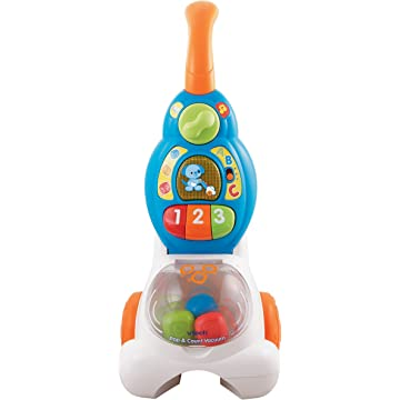 top selling VTech Pop and Count