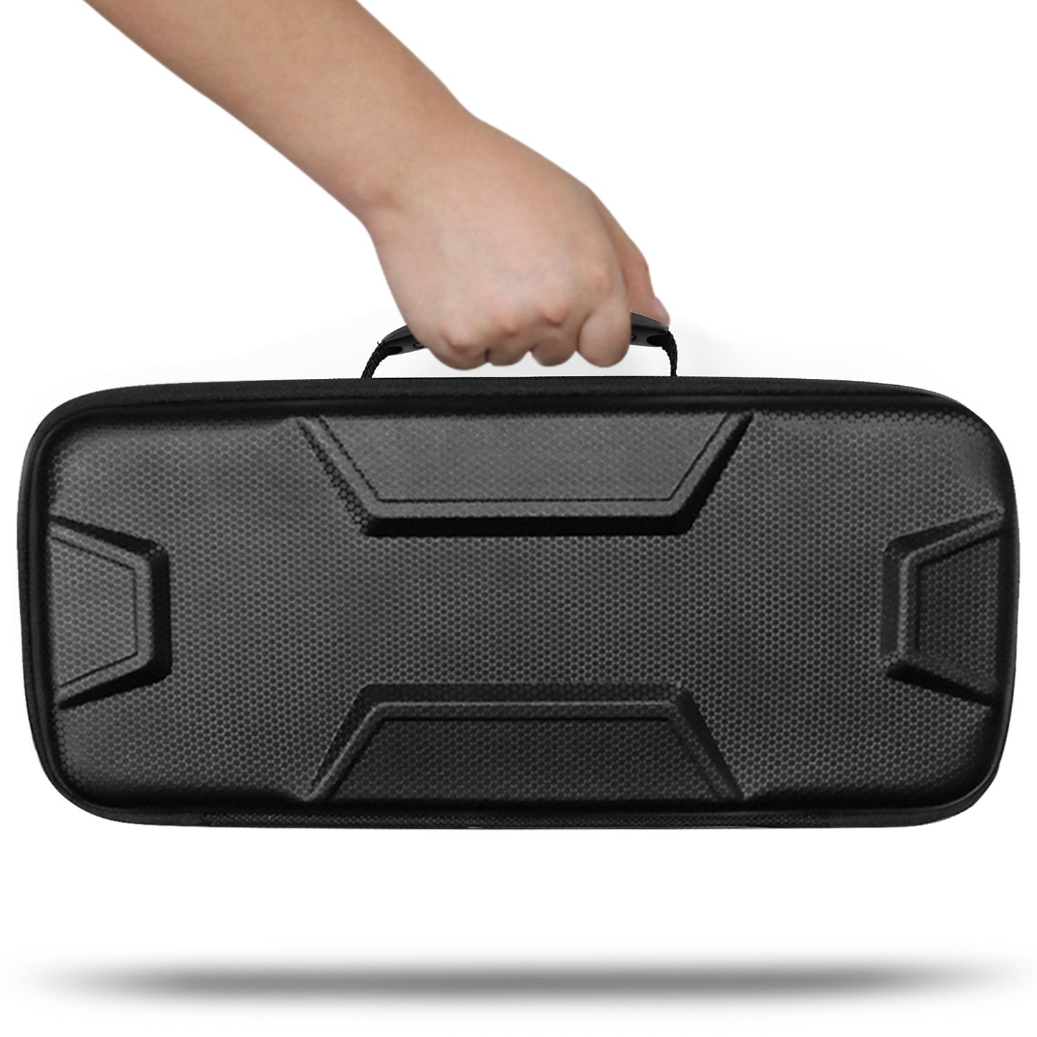 Carrying case for Zhiyun Smooth 4, Portable Protection Handbag Storage Shockproof Boxes for Zhiyun Smooth 4