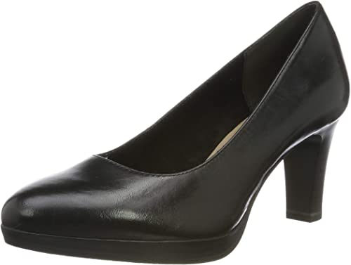 Tamaris Women's 1 1 22410 23 Platform Heels