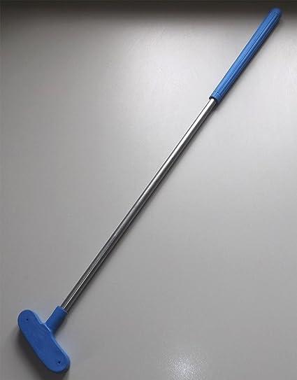 Unbekannt 10 pieza Mini Golf de niños Raqueta Mini palos de ...