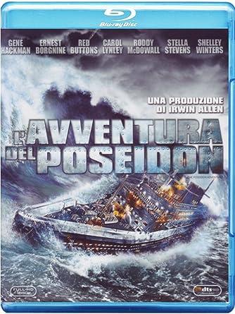 Amazon Com L Avventura Del Poseidon Ernest Borgnine