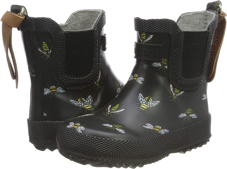Bisgaard Unisex-Kinder Rubber Boot Baby Gummistiefel