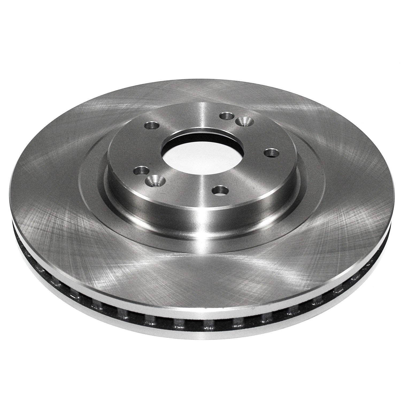 DuraGo BR901184 Vented Front Disc Brake Rotor