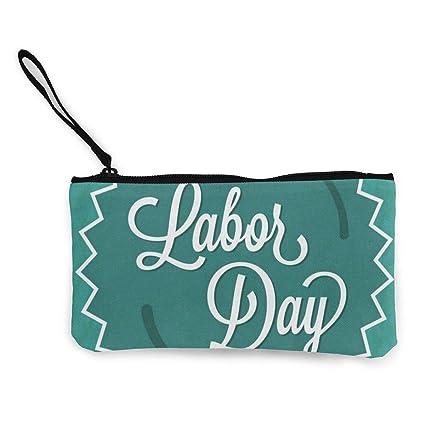 TTmom Carteras de Mujer, Monedero, Coin Purse Labor Day ...