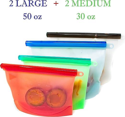 Sistema Extra Small Mini Bites Storage Container Set of 3 Box Tub Kitchen Snack
