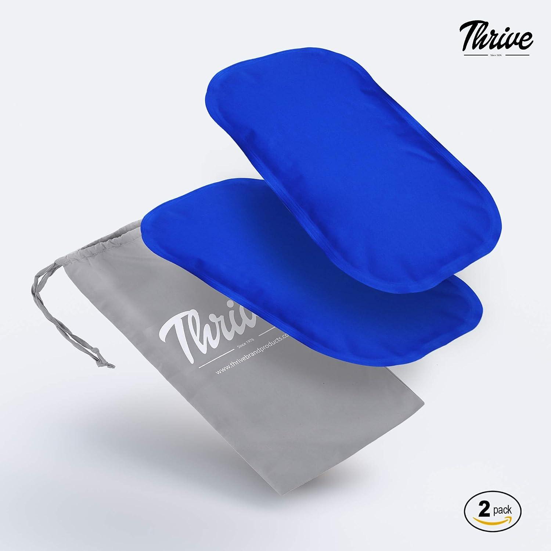 Amazon.com: Gel–Pack de hielo fría ...