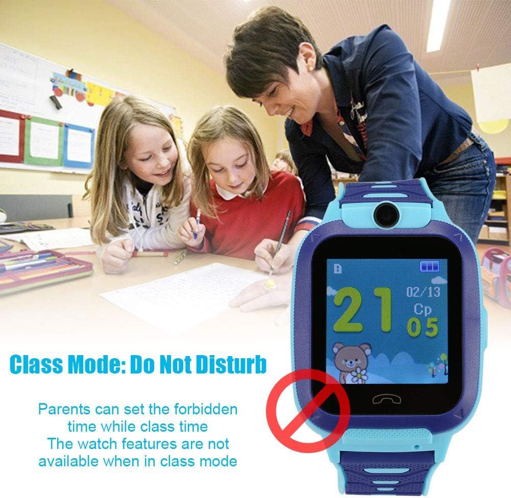 Amazon.com: Enow IP67 - Reloj inteligente para niños ...