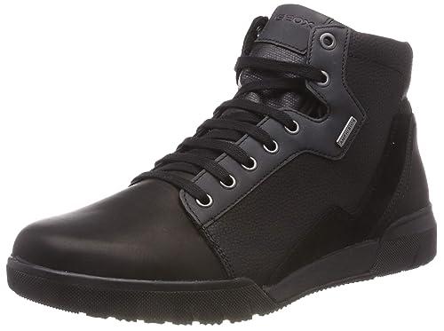 Geox U Redward B ABX B, Botas Clasicas para Hombre: Amazon.es: Zapatos y complementos