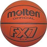 6 BGM6/X Composite Leder FIBA Match-Basketball Gr