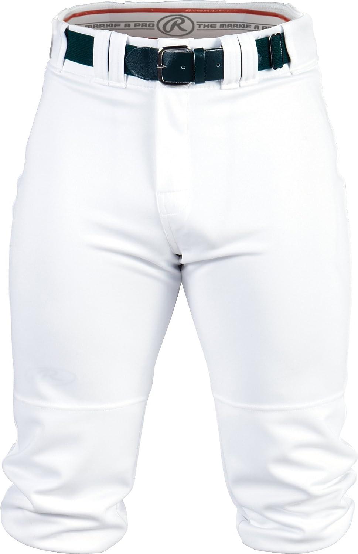 Rawlings Men's Knee-High Pants